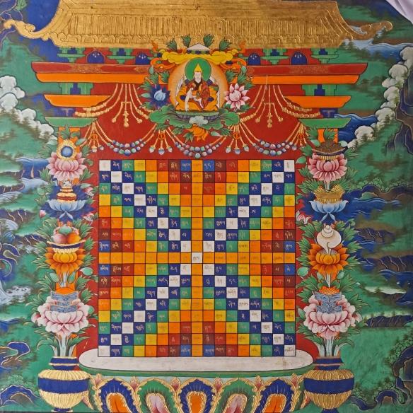 Kunsang khorlo at Tashi Lhunpo monastery 2-edited